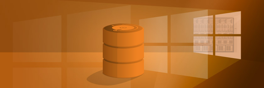 Windows Server Failover Clustering (ClusDb) Backup and Recovery