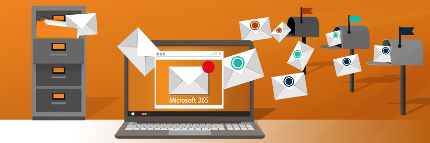 Managing Mailbox Retention and Archiving Policies in Microsoft 365