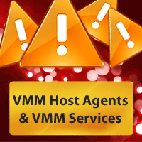Impact of VMM Host Agents on VMM Services