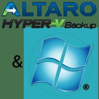 Setting up Altaro Hyper-V Backup with Off-site Storage on Azure