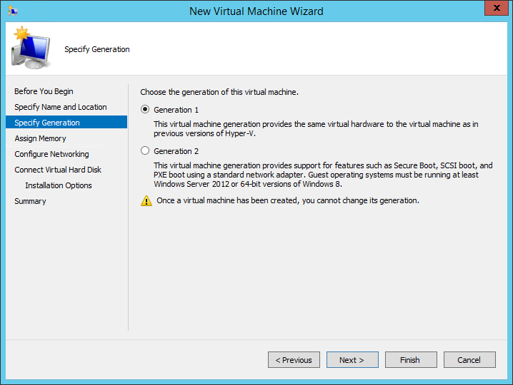 p2v download hyper v