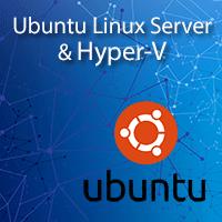 linux-ubuntu-hyper-v