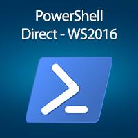 powershell-direct