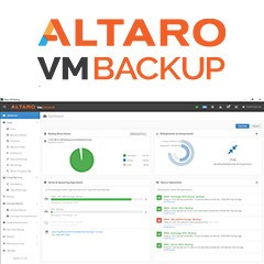 Download Altaro VM Backup for Hyper-V