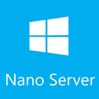 Microsoft drop Nano Server support for infrastructure.