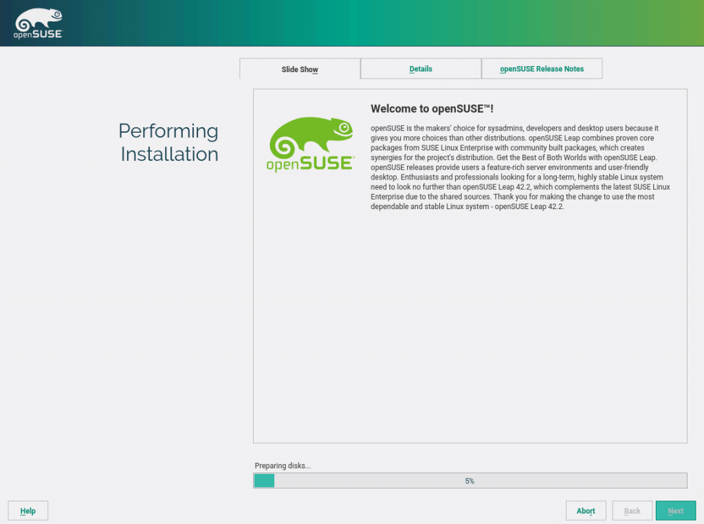 opensuse_install12