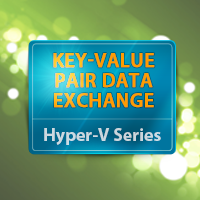 Hyper-V Key-Value Pair Data Exchange Part 2: Implementation