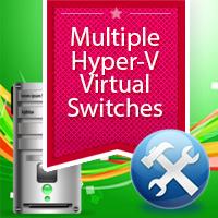 Multiple-hyper-v-virtual-switches