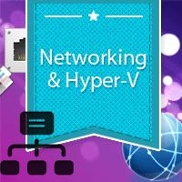 Hyper-V Load-Balancing Algorithms