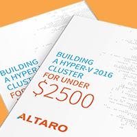 build-hyper-v-2016-cluster