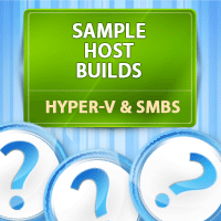 Hyper-V and the Small Business: Sample Host Builds