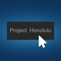 what is project 'honolulu'?