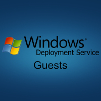 How to Deploy Hyper-V Guests with Windows Deployment Services