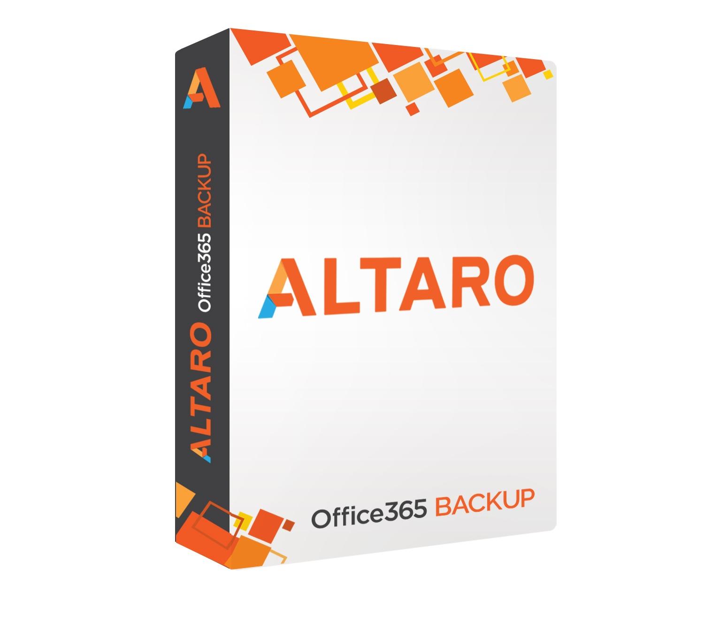 Altaro Office 365 Backup download