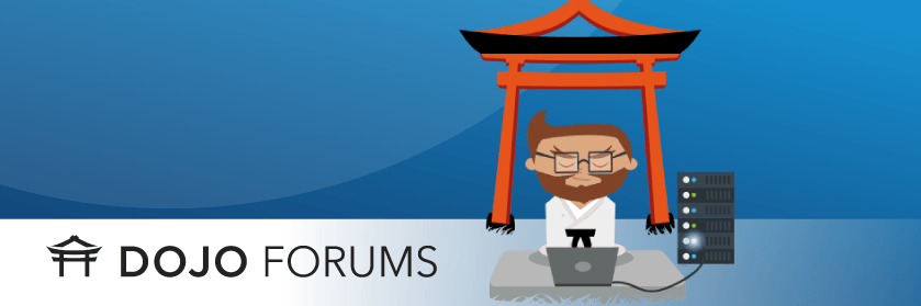 How to Use the ⛩ Dojo Forums by Altaro