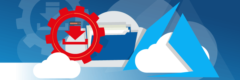 How to Set up Azure Cloud Storage