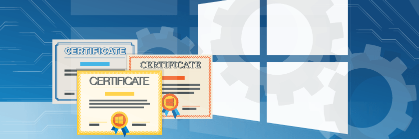 How to Create and Manage Windows SSL Certificate Templates
