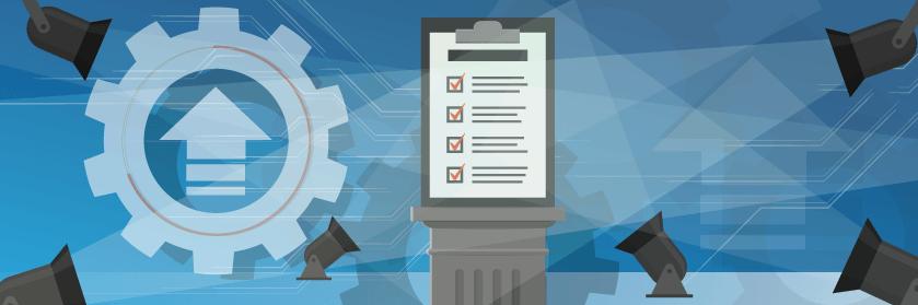 The Ultimate Hyper-V Host Installation Checklist