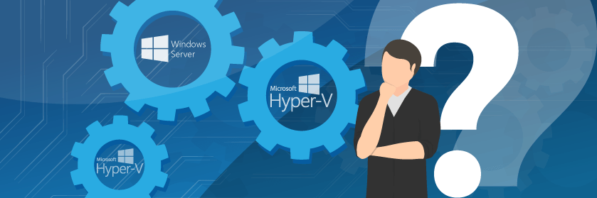 How to Resize Virtual Hard Disks in Hyper-V