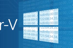 Free Script – Convert Legacy Teamed Hyper-V vSwitch to SET
