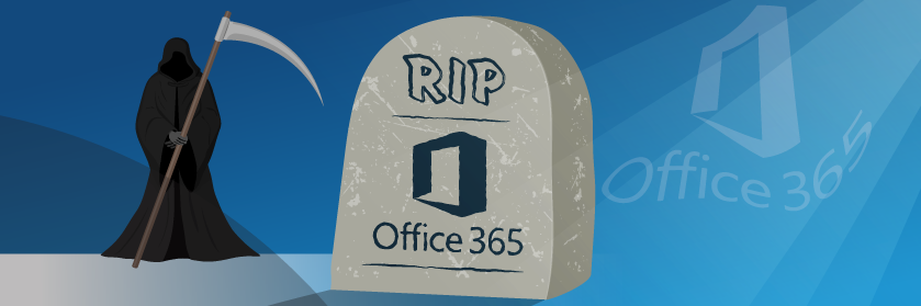 R.I.P. Office 365, Long Live Microsoft 365