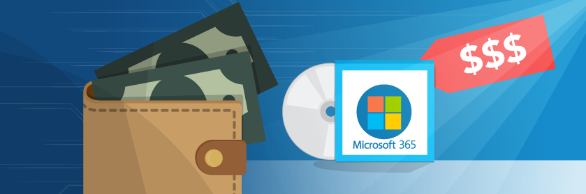 The Real Cost of Microsoft 365 Revealed