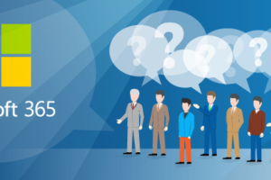 Your Office/Microsoft 365 Security Questions Answered