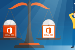 Office 365 vs Office 2019: Pros and Cons for IT Admins