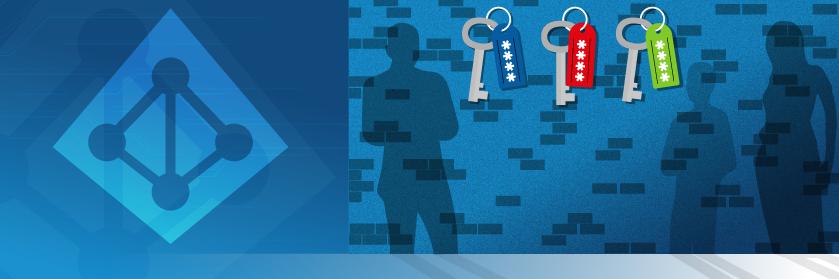 Managing Identities and Passwords in Azure Active Directory