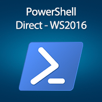 Introduction to PowerShell Direct
