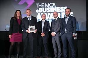 Altaro founders Winners The MCA