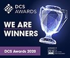 DCS Awards Winner 2020