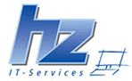 HZ It services Logo