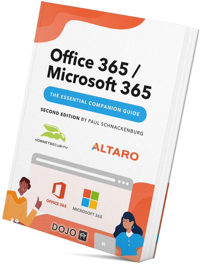 o365 vs Microsoft 365 ebook