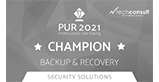 techconsult PUR-S 2021 Award Backup & Recovery