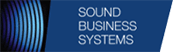 SOUND BUSSINESS LOGO