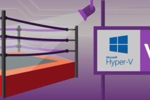 Hyper-V vs. VMware – What is Best for Your MSP?