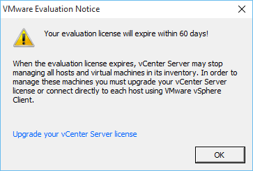how to change invalid server certificate warning