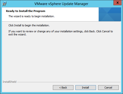 All You Need To Know About Vsphere Update Manager Pt 2