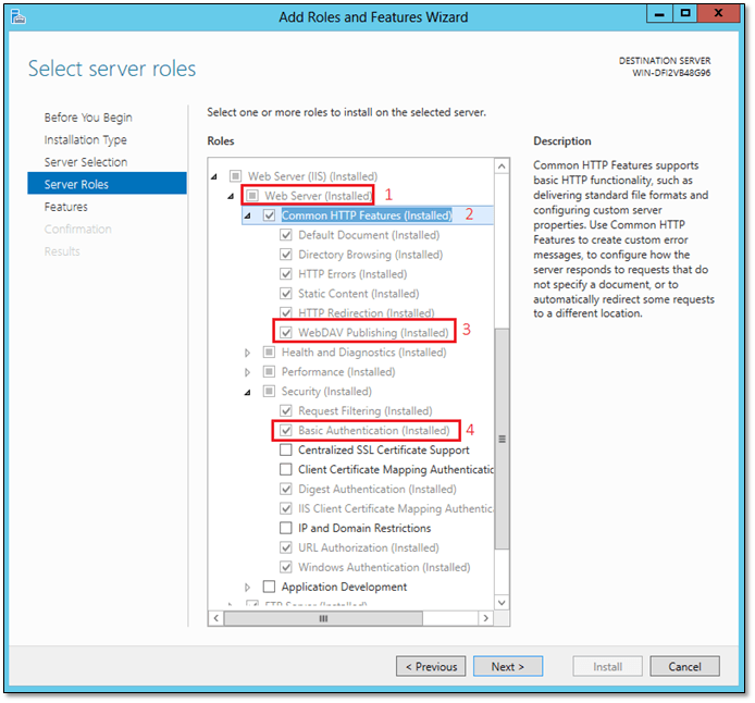 how to add https to your website iis