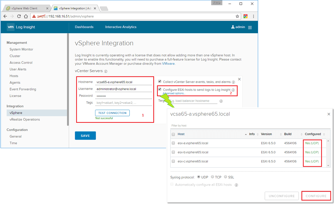 how to start vcenter server after shutdown