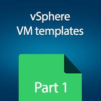 vsphere-vm-templates
