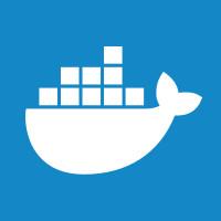 Testing VM encryption with Docker