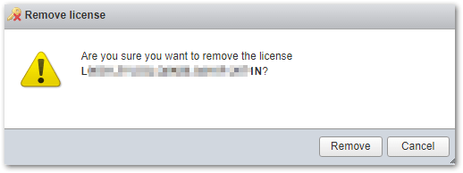 how to buy vsan license