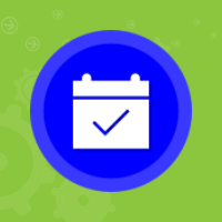 how to schedule tasks in vCenter Server