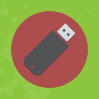 bootable ESXi USB drive using VMware Workstation