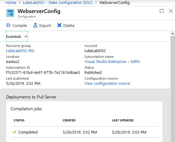 webserverconfig