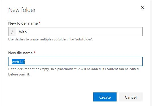 name your Terraform configuration file