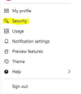 Security in Azure DevOps
