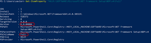Getting Started with VMware PowerCLI – 3